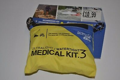 Adventure Medical kit 3 One Person Watertight First Aid Kit