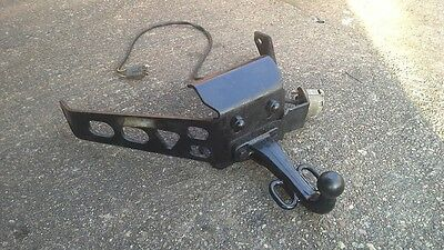 Genuine Land Rover Defender Tow bar / Towbar  Collect or arrange Courier