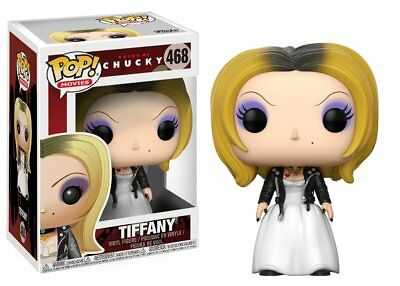 Funko Pop! Movies: Horror - Bride of Chucky - Tiffany