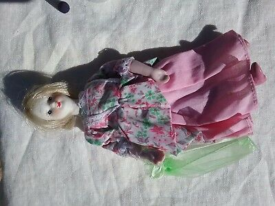 Catherine - Haunted Doll