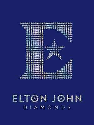 Elton John - Diamonds - New 3CD Deluxe