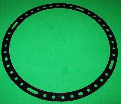 Meccano  Parts Circular Strip 7-1/2""