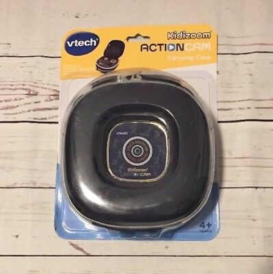 New VTech Sports Action Video Cameras Kidizoom Action Cam Case