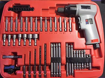 American Rodcraft Tools  RC4795 1900rpm Screw Nut Driver and Drill Kit
