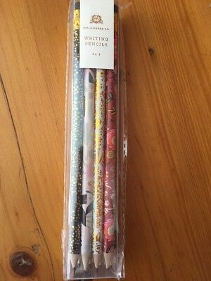 Rifle Pencil Set No 2
