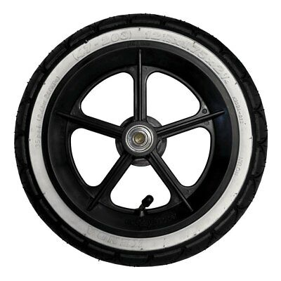 Phil & Teds Spare Parts Complete Rear Wheel 12 .5 Inch For E3