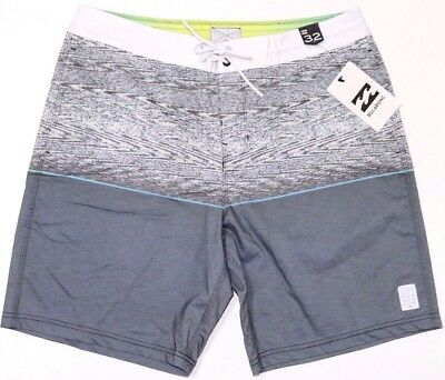 Billabong Garage Collection Board Shorts - Boardies. Size 32. NWOT, RRP $69.99.