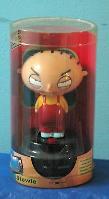 Family Guy Talking Stewie Dashboard figure