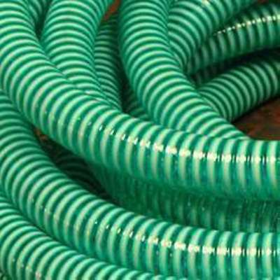 "2.50""/63.5 Mm Pool Hose/air-Seeder Hose/medium Duty Suction Hose 5 M"