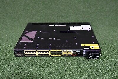 CISCO 1921/K9 Integrated Services Router - 1 YEAR WARRANTY/TAX INVOICE