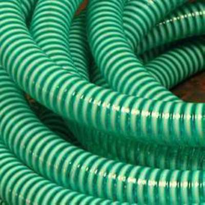 "2.50""/63.5 Mm Pool Hose/air-Seeder Hose/medium Duty Suction Hose 20 M"