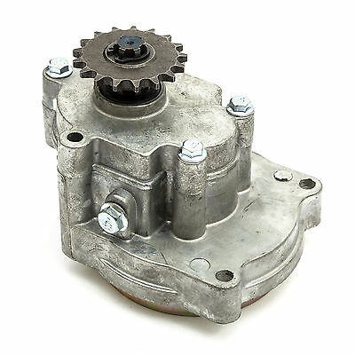 43cc 49cc Reduction Gearbox Gas Scooter Skateboard Harley Chopper Midibike 2T