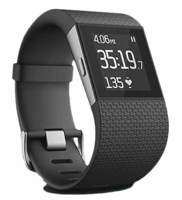 Fitbit Surge Smartwatch Activity Tracker W/ Gps & Heart Rate Monitor - Large2
