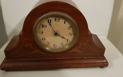 Vintage small  Mantle Clock