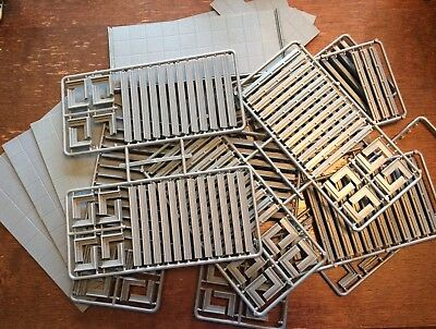 Massive Warhammer Fantasy Movement Tray Bundle - OOP