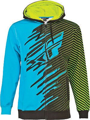 NEW FLY RACING Shock Hoody Sweatshirt