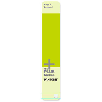 PANTONE CMYK Guide UnCoated. 2,868 CMYK colours. Only 2 at this price