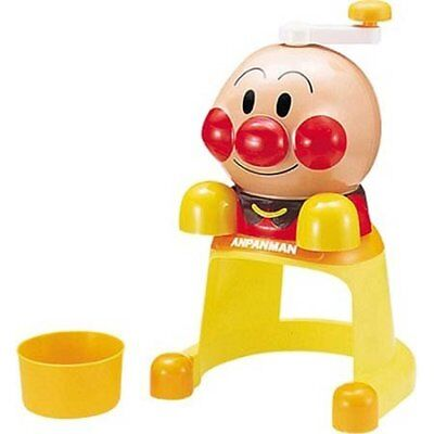 Anpanman huge ice oyster snow cone maker From Japan New from Japan