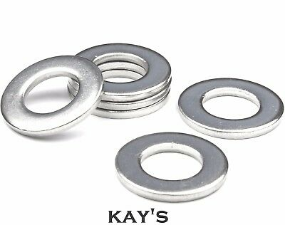 Imperial Flat Washers Zinc 3/16 1/4 5/16 3/8 7/16 1/2 5/8 3/4 7/8 1 1.1/4 1.1/2