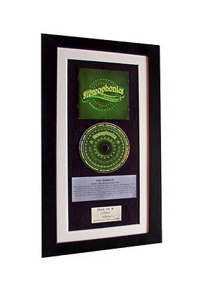STEREOPHONICS JEEP CLASSIC Album Cocktails FRAMED-GIFT!