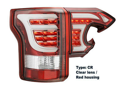 Torcia Ford F150 15~ Led Tail  Lamps (Type Cr)