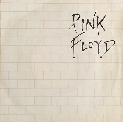 Pink Floyd - Another Brick In The Wall -  7 Inch Vinyl Single 1979 - Cond Ex