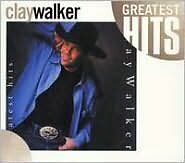 CLAY WALKER - Greatest Hits - CD New Sealed