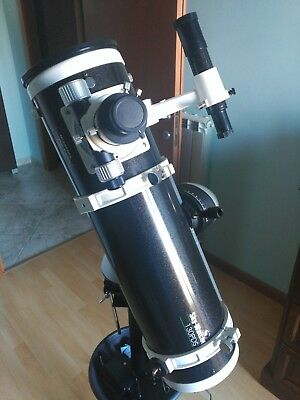 Telescopio Riflettore Skywatcher 130/650 f5 pds - tubo e accessori
