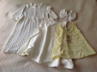 VINTAGE 60/70's MIXED CHILDREN'S CLOTHING ITEMS