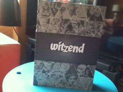 WITZEND Slipcase edition -2 Volumes collecting all issues -Wally Wood