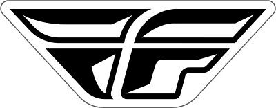 Fly Racing F-Wing Decals