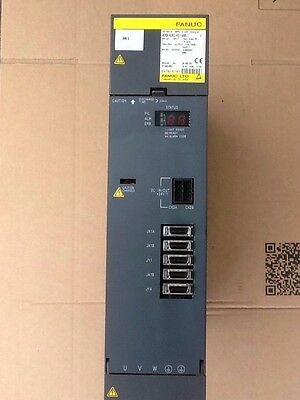 Fanuc Spindle Amplifier Module A06B-6082-H211#511