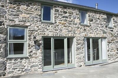 1 week in a luxury self catering cottage in Menai Bridge, Anglesey.