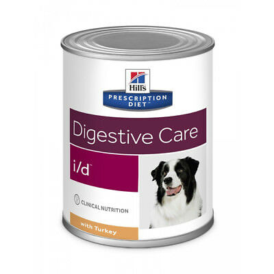 Hill's canine I/D 360gr umido