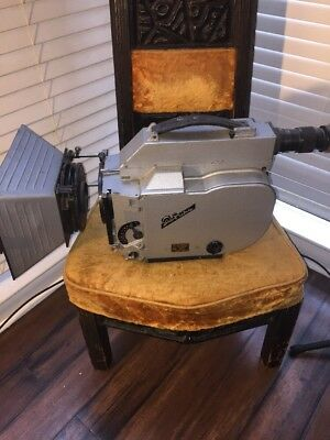 35mm Motion Picture Camera Russian Vintage Reflex