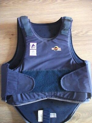 Small Adult Body Protector