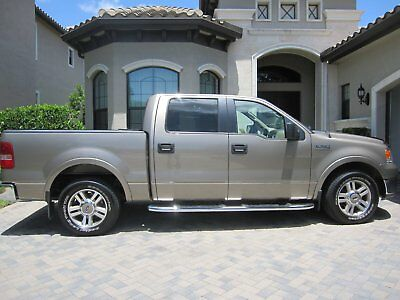 2005 Ford F-150  2005 F-150 Ford Lariat--Excellent condition--original owners