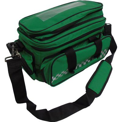 OH Medium Trauma Bag – Green First Aid Medic 220 x 680 x 280mm      20-00222 NEW