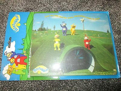 Teletubbies Mouse Mat - Never Been Used And Still In Its Packaging