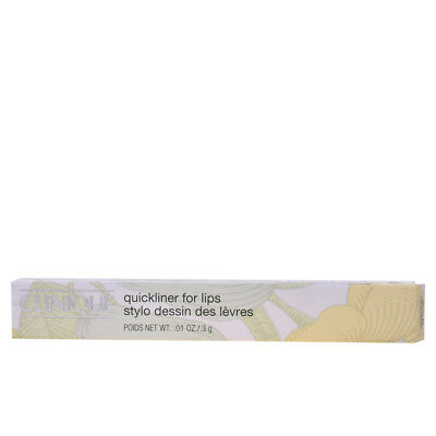 Maquillaje Clinique mujer QUICKLINER for lips #36-soft rose 0.3 gr