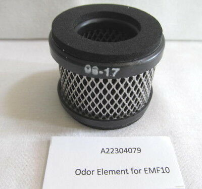 A223 04 079  or A223-04-079 Odor Element new, for Edwards EMF10 Mist Filter