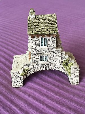 2 lilliput lane cottages Perfect Cond. Bridge House & The Croft