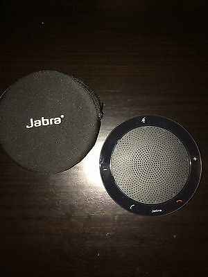 Jabra Speak 7410-109 USB Conference Speakerphone Lync Skype meetings