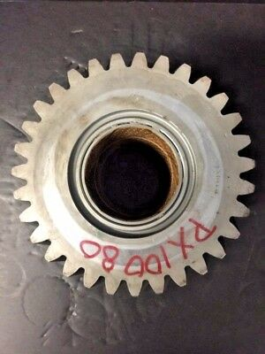 3.00SC OR 4.86DC PX9879A Twin Disc MG5114SC//MG5114DC