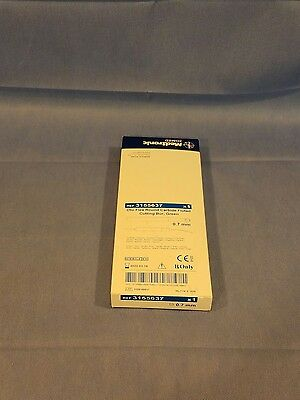 Medtronic XOMED Oto-Flex Round Carbide Fluted Cutting Bur, Green 0.7mm In Date