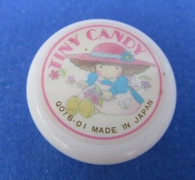 Vintage Candy taille crayon
