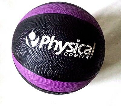 9 KG Physical Company Medicine Ball gym exercise training fitness weight OFFER