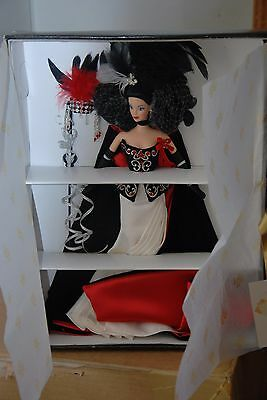 Illusion Barbie Doll, Masquerade Gala Collection, 18667, 1998, Nrfb
