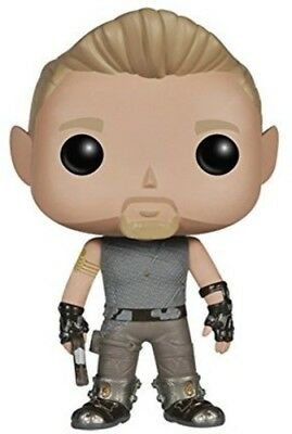 Jupiter Ascending - Caine Wise - Funko Pop! Movies (2016, Toy NUEVO)