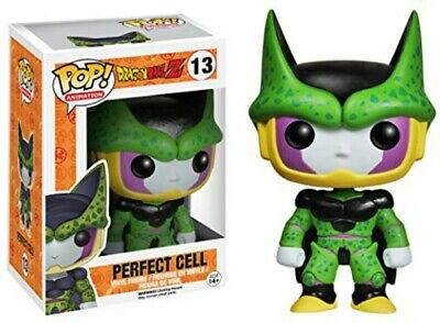 Dragonball Z - Perfect Cell - Funko Pop! Animation (2014, Toy NUEVO)